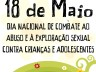 Campanha em parceria com escolas de Mondaí combate abuso e exploração sexual de jovens