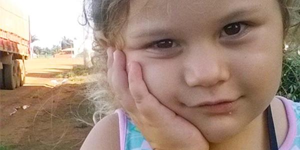 Polícia Civil conclui inquérito sobre a morte de Lara Bianchetti