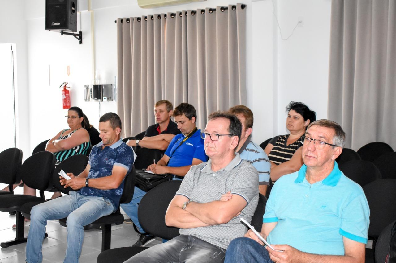 Prefeitura de Iporã do Oeste estuda viabilidade de reajustar taxa de coleta do lixo em 2019