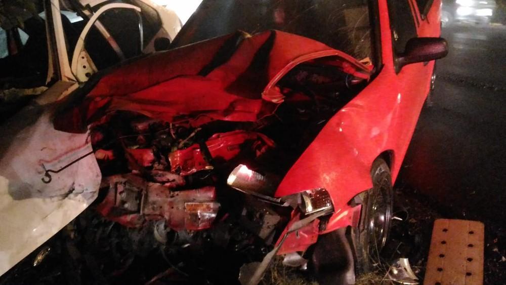 Mais de 10 pessoas morrem em acidentes no final de semana em SC