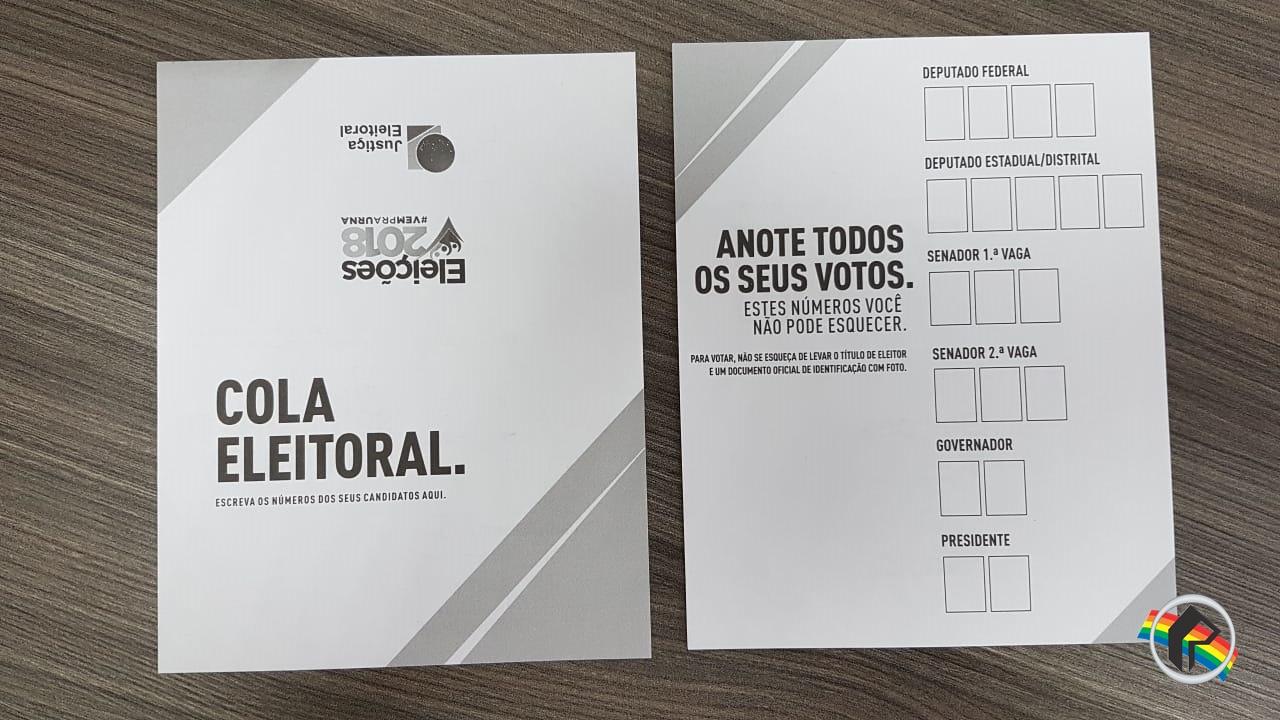 Eleitor deve acompanhar alterações nos locais de votação na 65ª Zona Eleitoral