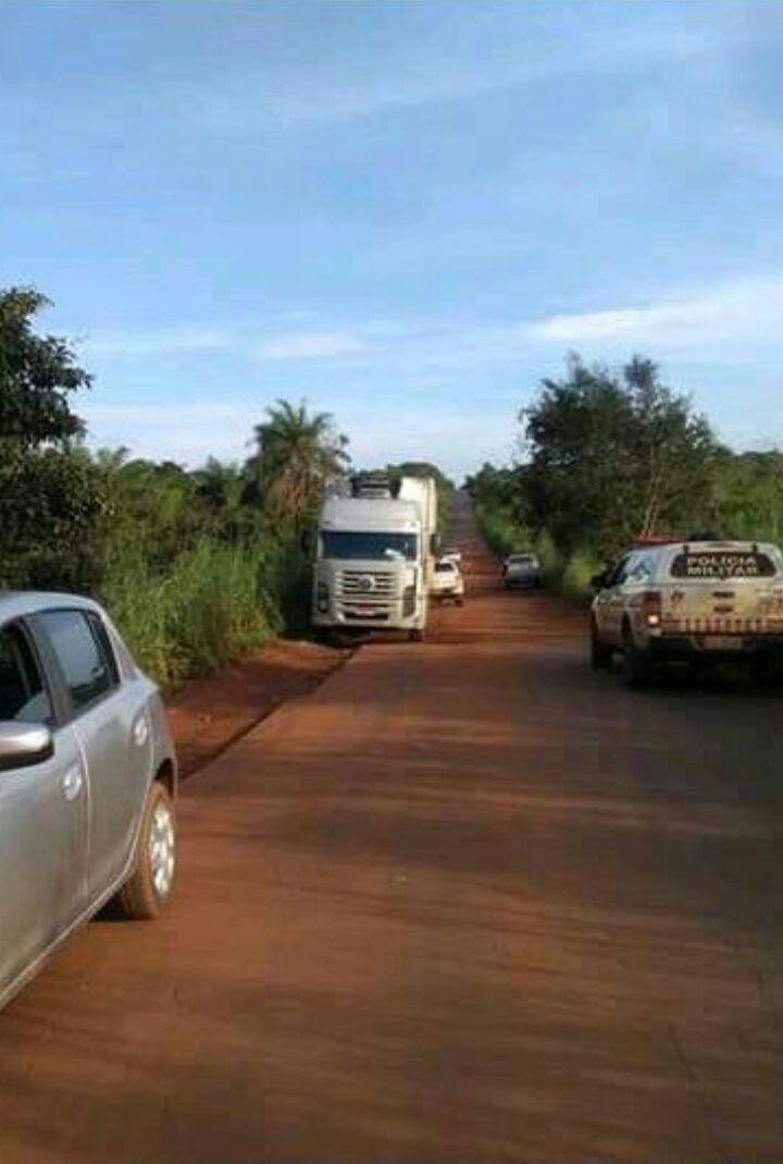 Caminhoneiro de Mondaí é morto a tiros no Maranhão