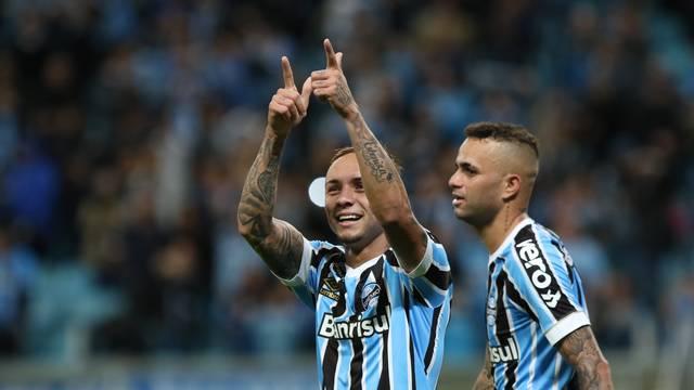 VÍDEOS: Grêmio vence e Inter perde em rodada do Brasileirão Série A