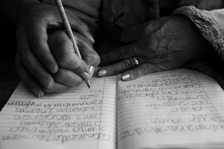 """Programa """"Educando para a vida"""" abre inscrições para turmas de alfabetização de adultos"""
