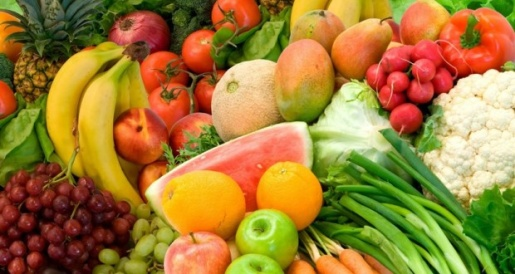 Hábitos saudáveis de alimentação contribuem para manter imunidade do organismo