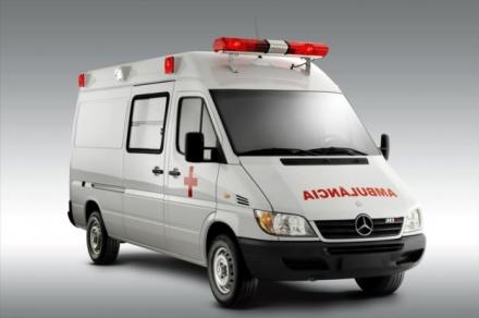 Municípios catarinenses receberão recursos para aquisição de ambulância