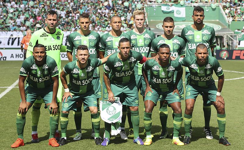 Chapecoense é a equipe com mais finais do estado catarinense