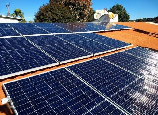 Apae de SJCedro ganha sistema de energia solar