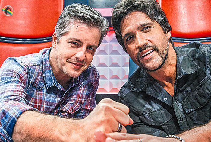 Veja detalhes do show com Victor e Leo em São Miguel do Oeste
