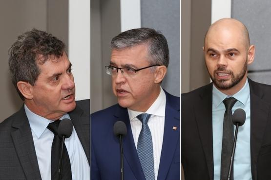 Tribunal de Justiça define lista tríplice da OAB para nova vaga na Corte Estadual