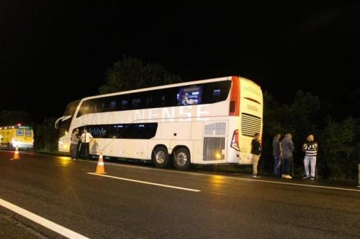 Tentativa de assalto a ônibus que vinha para SC termina com três suspeitos mortos no PR
