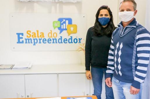 Fortalecimento de marcas é tema de consultoria empresarial em Palma Sola