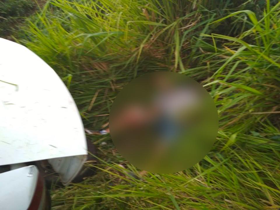 Polícia Militar prende homem por tentativa de homicídio