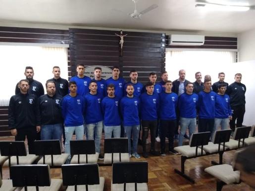 Azuriz Futebol Clube já trabalha para Campeonato Paranaense