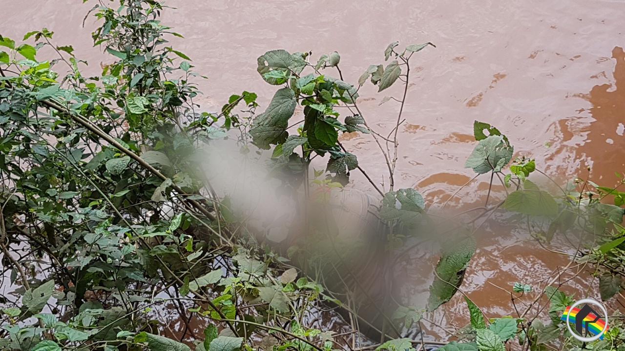 Corpo é encontrado no Rio Uruguai em Itapiranga