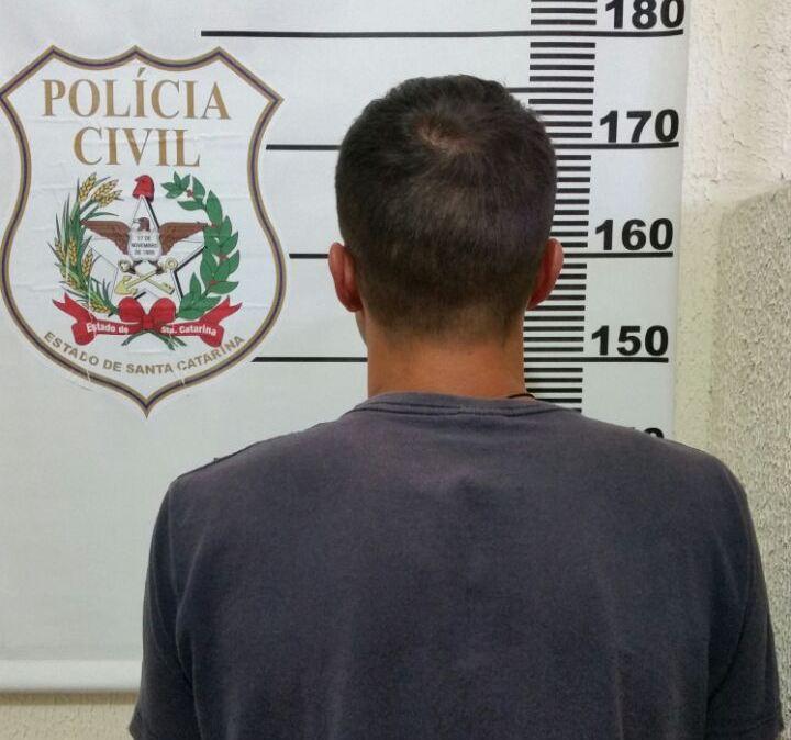 Autor de homicídio em Dionísio Cerqueira é preso preventivamente