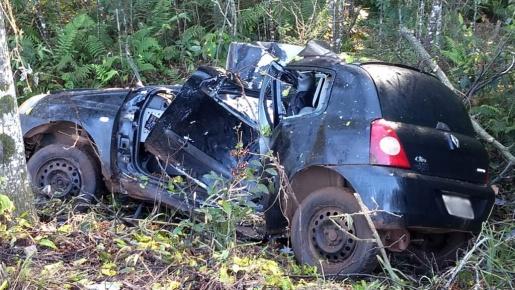 Homem morre em grave acidente na BR-163 no Paraná