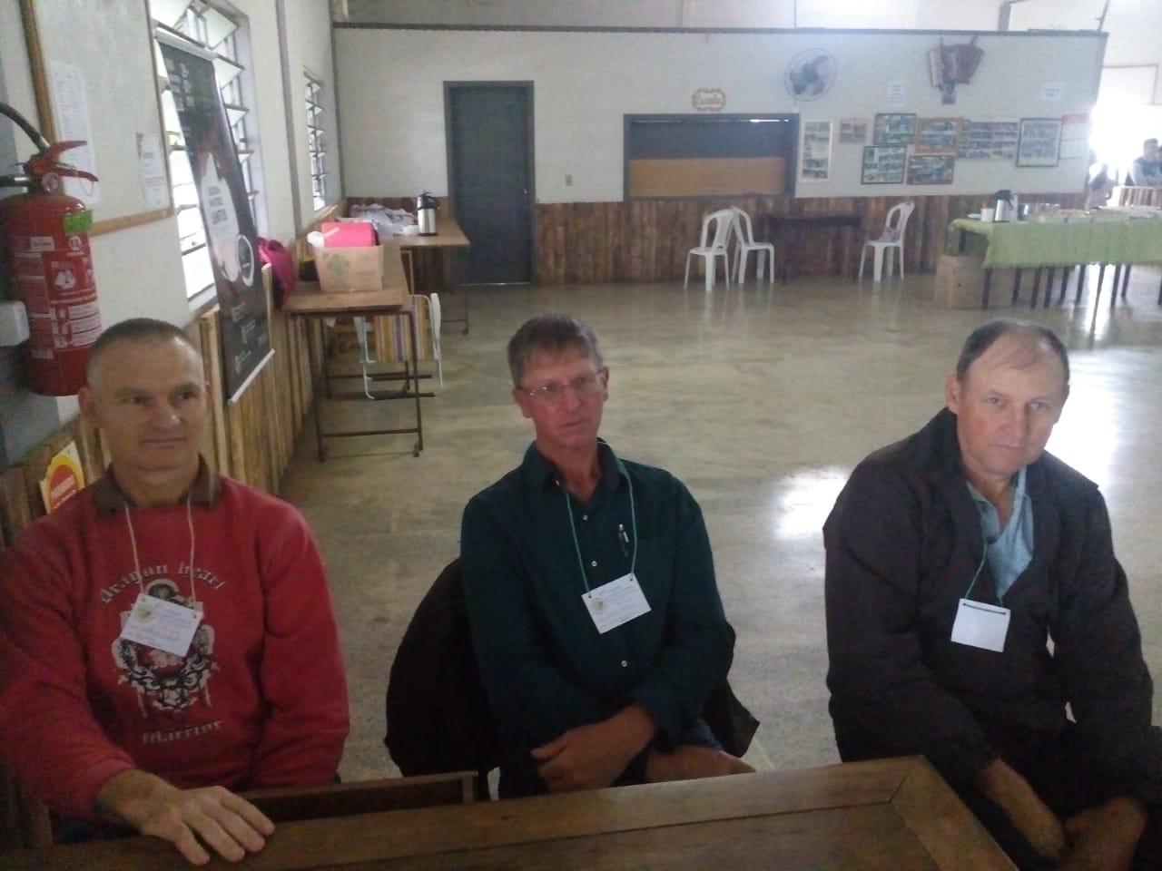 Iporã sedia Quadragésimo Quinto Congresso de Leigos Luteranos, Distrito Oeste Catarinense