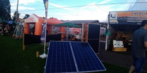 Possível taxa para energia solar pode causar prejuízo ao setor