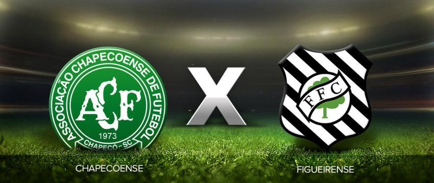 Peperi transmite final do Catarinense entre Chapecoense e Figueirense