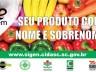 Santa Catarina possui sistema gratuito para rastreabilidade de hortifrutigranjeiros