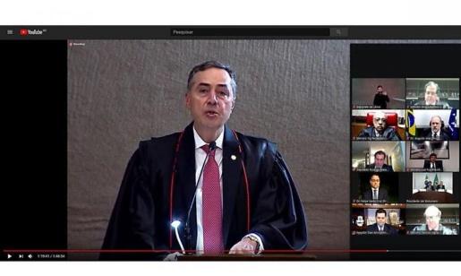 Presidente do TSE garante eleições municipais em 2020