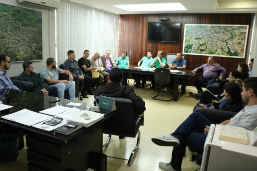 Prefeitura de São José do Cedro pedirá na justiça a demolição da Unidade Prisional
