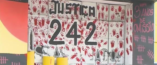 Tragédia da boate Kiss que matou 242 pessoas completa 5 anos