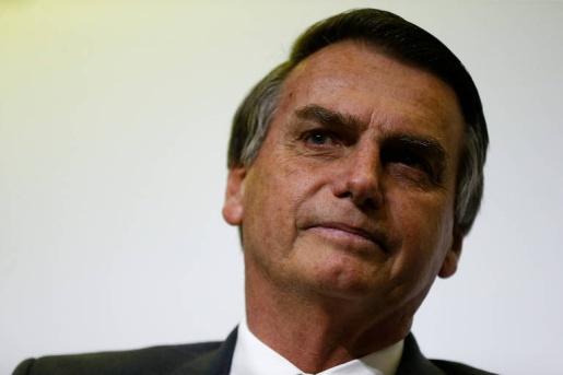 Bolsonaro lidera votos em SC e região