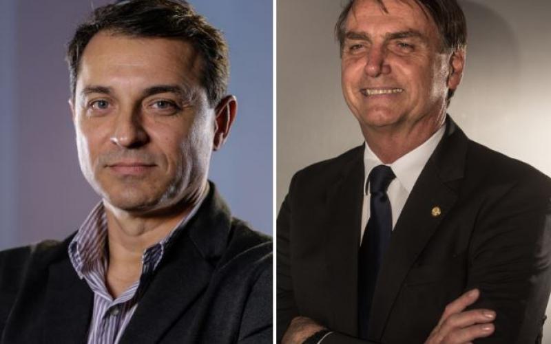Bolsonaro e Comandante Moisés vencem na maioria dos municípios da Ameosc