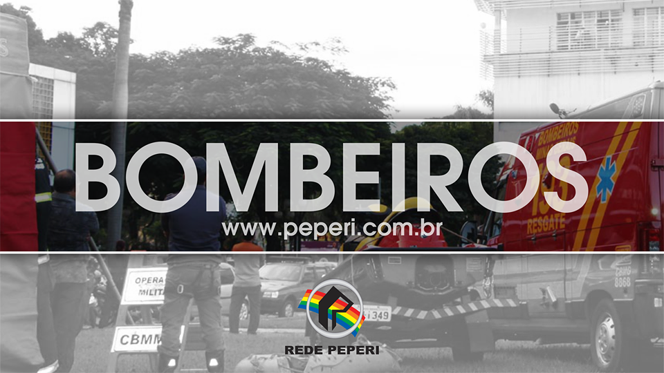 Bombeiros são agredidos durante atendimento em São Miguel do Oeste