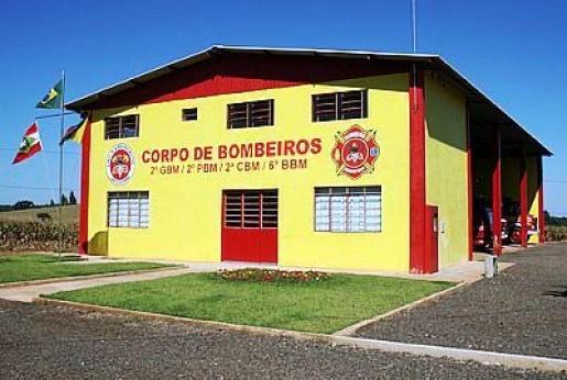 Palma Sola conta com novo comandante do Corpo de Bombeiros