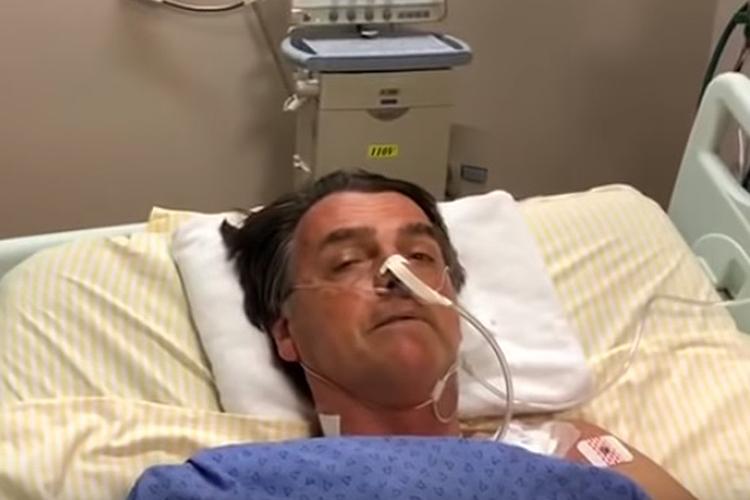 Bolsonaro voltará a receber alimentação via oral, diz hospital