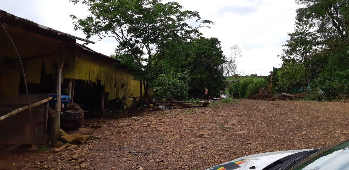 AGORA; Casal sofre atentado no interior de Descanso
