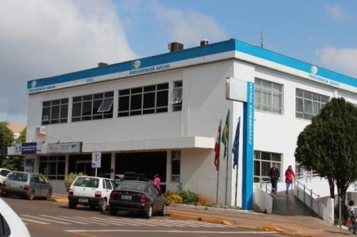 Manutenção no sistema do INSS faz agência de SMOeste cancelar mutirão de consultas