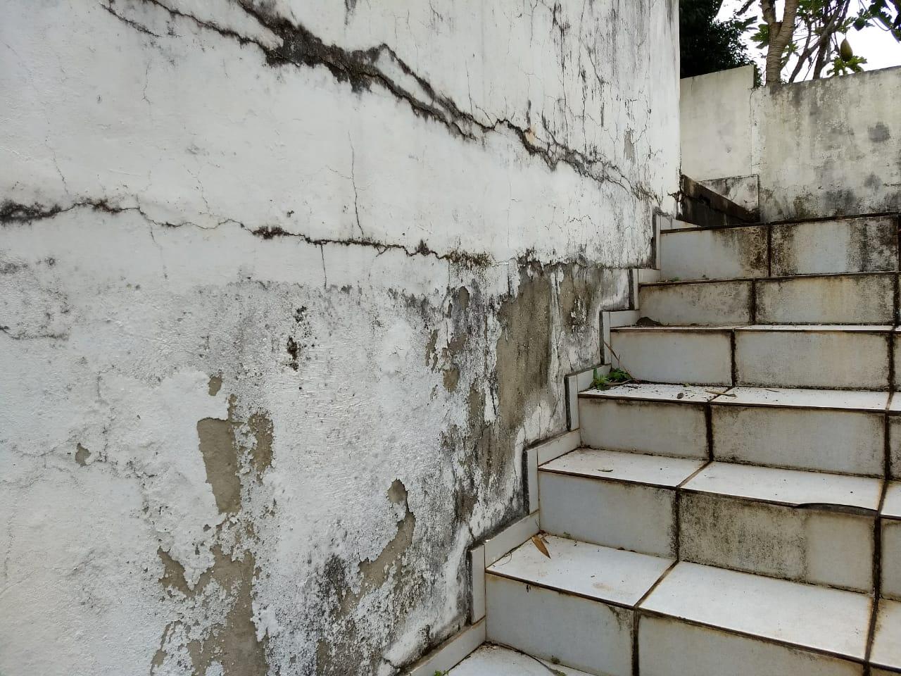 Delegacia geral descentraliza recursos para reforma do prédio de São José do Cedro