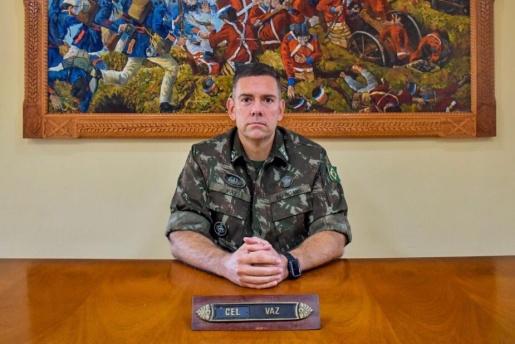OUÇA: Exército segue Operação Covid-19 na região Extremo Oeste