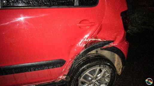 Colisão deixa motociclista ferido em São Miguel do Oeste