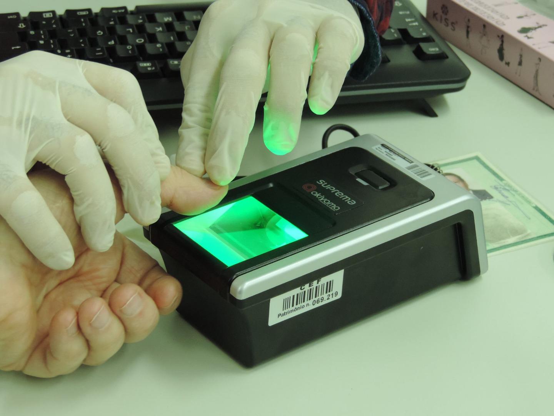 Eleitores de três municípios terão que fazer o cadastramento biométrico em 2019