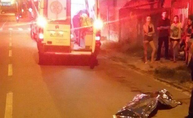 Moradora de Camboriú reage a assalto e mata suspeito com faca de cozinha