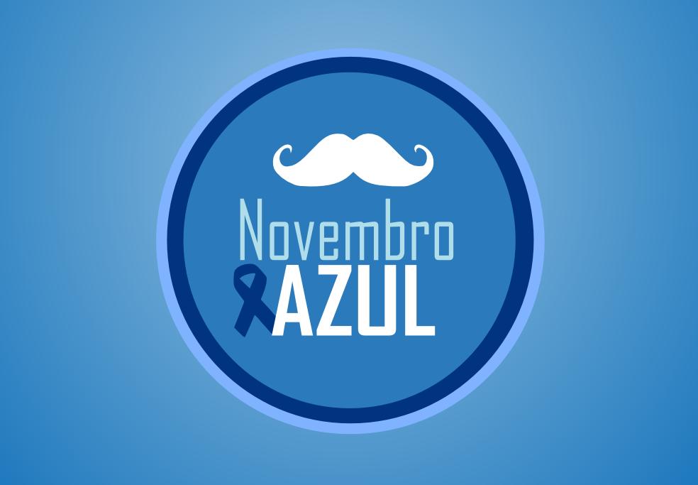 Secretaria da Saúde de Paraíso realiza atividades voltadas ao Novembro Azul