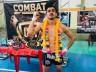 Lutador de Itapiranga vence competição de Muay Thai