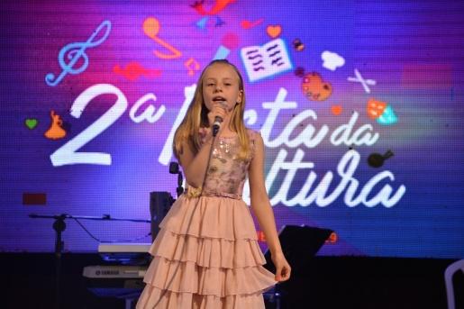 Público prestigia eliminatórias do Canta São Miguel