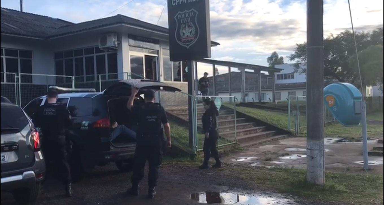 Polícia identifica crianças da região entre vítimas de pedófilo preso na semana passada