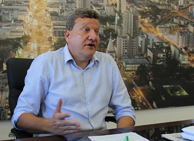 PSB expulsa prefeito de Chapecó por declarar voto em Bolsonaro