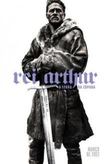 Rei Arthur - 3D | 18/05/2017