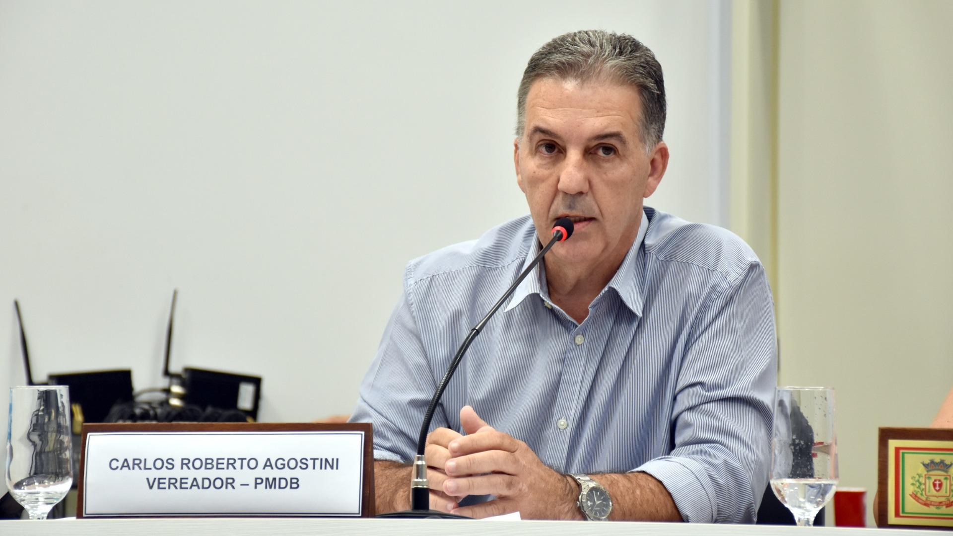 Vereador sugere que prefeitura faça manutenção preventiva de vias asfaltadas