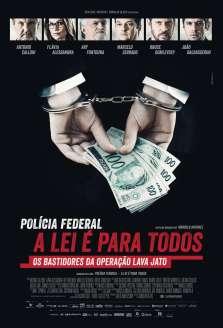 Polícia Federal - 2D   07/09/17