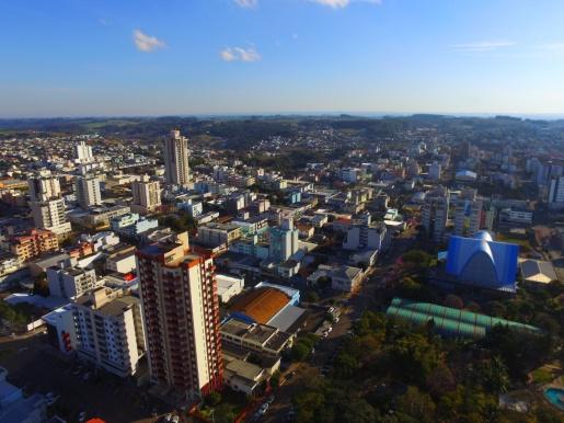 SMO: Executivo veta duas emendas ao Plano Diretor