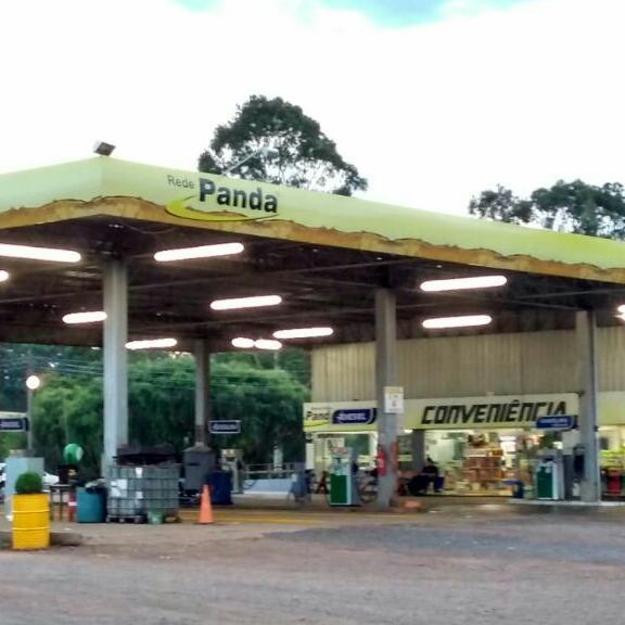 Polícia identifica e prende homens que fugiram sem pagar combustível em posto